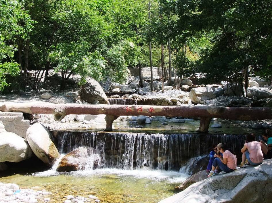 6.18红河谷森林公园1日游