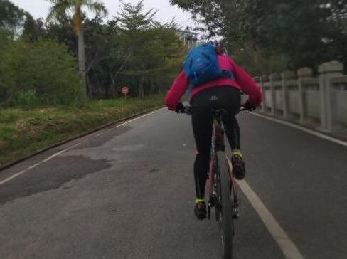 新年首骑龙岗河,让我们一起开启骑行吧!