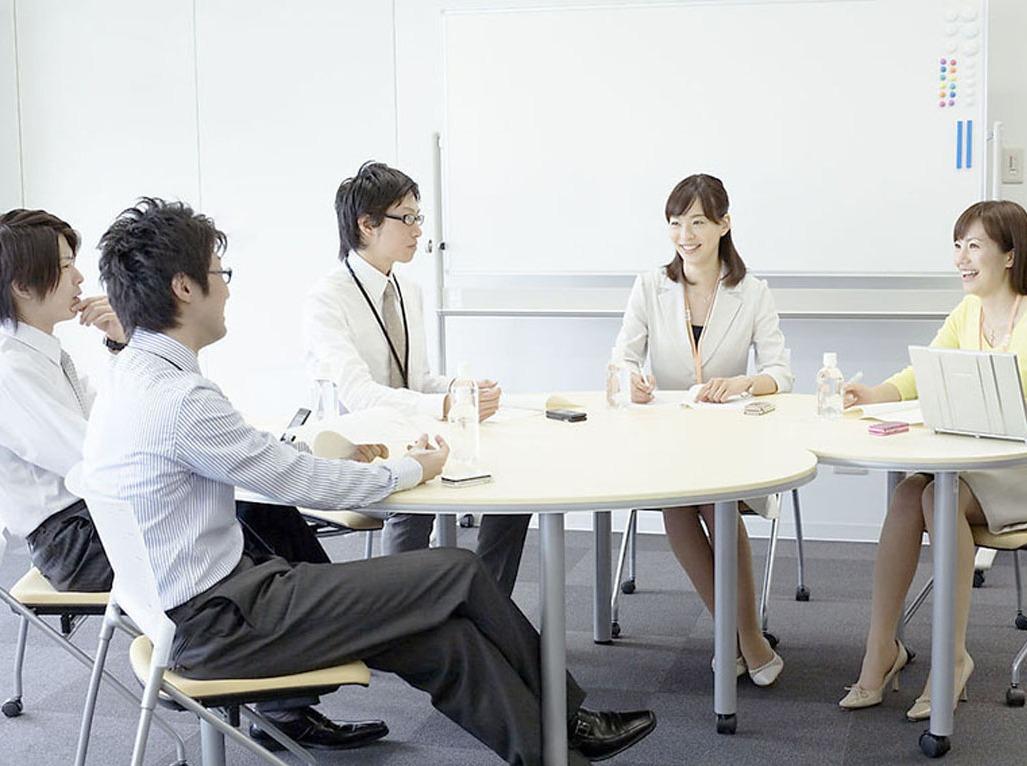 初入职场必修课之职业素养与形象打造沙龙