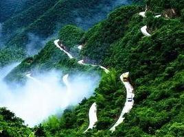 自驾皖南川藏线——江南天路