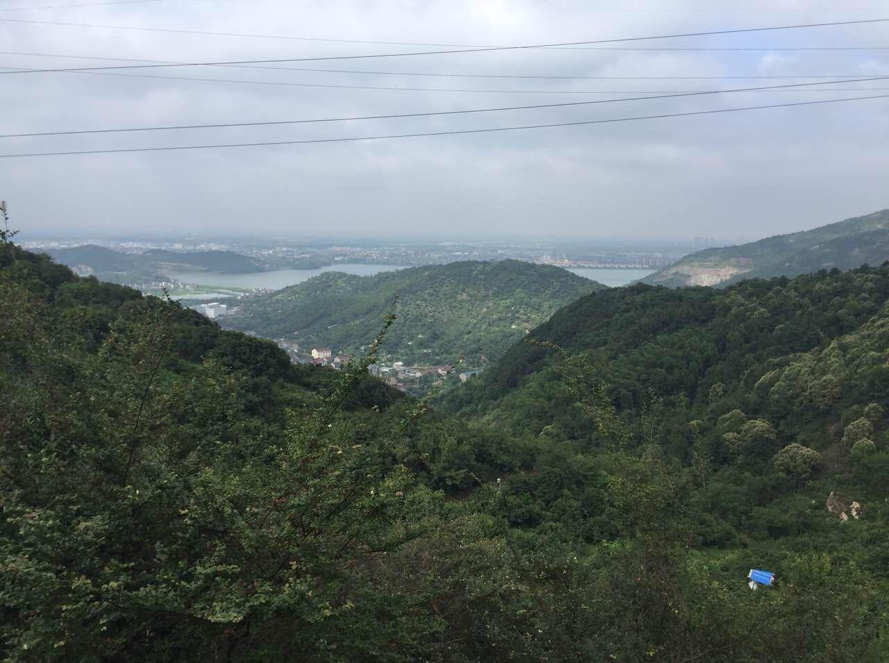 9月17日周日:开元度假村环线徒步