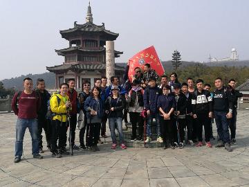 3.3香山寺-徐福园-九龙源环线