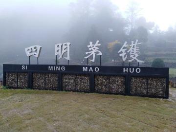 11.17翻身村-茅镬古树林环线