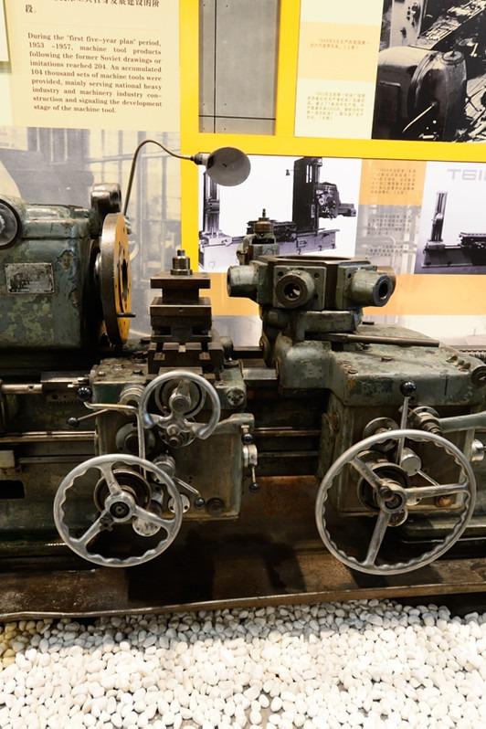 1月21日沈飞航空博览园、工业博物馆一日科普游