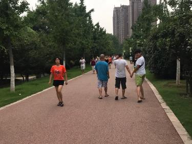 漯河环城暴走团