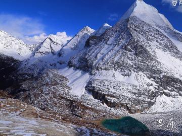 玉龙雪山~徒步穿越
