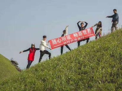 5月6日 苏州一条隐藏徒步线穿越