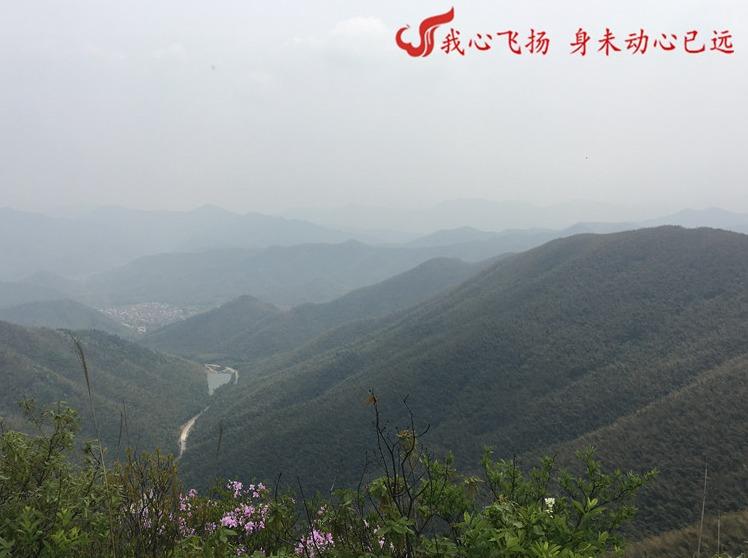 1月6日 醉美太华山,穿越一线天