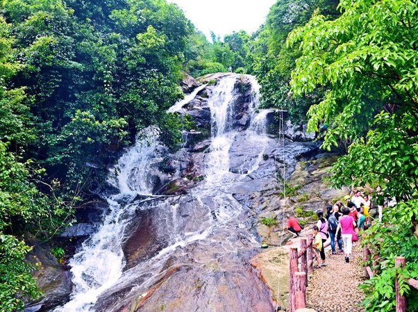 罗浮山畲族村-酥醪村徒步赏特色美景