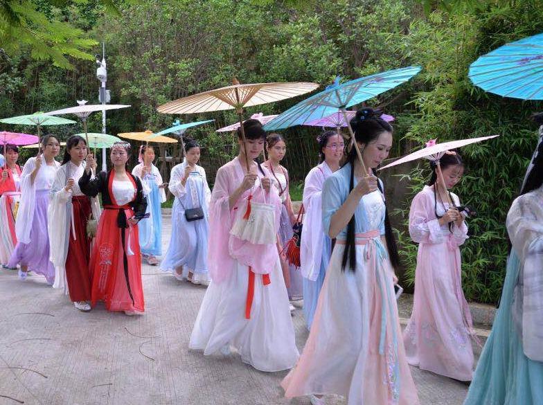 10.21重阳节汉服聚会活动