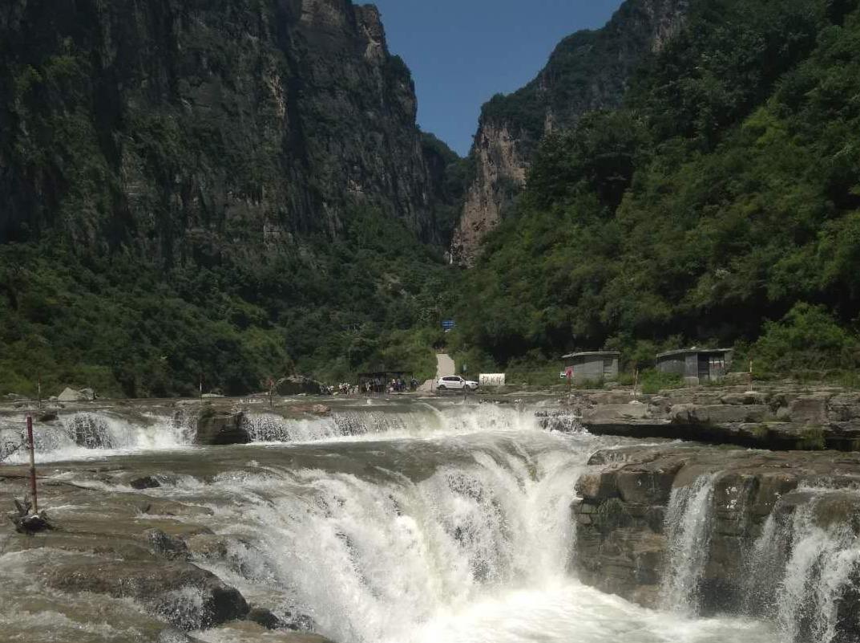 周六红豆杉峡谷+双底壶口瀑布+武家湾竹筏