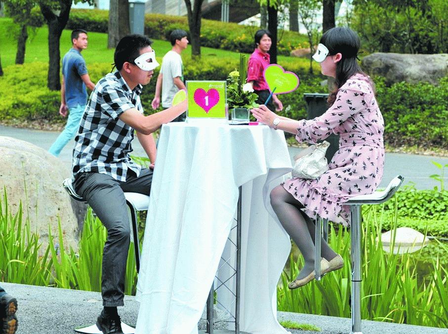 春季温暖恋歌-天津大型相亲会-加群报名