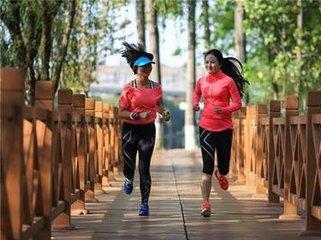 在亳州一起跑步吧