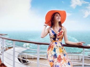 逼格满满:8月4-6日青岛日照看海去咯~