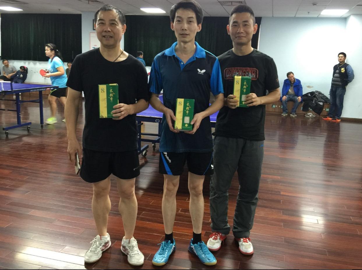 上海乒乓球-月月有比赛