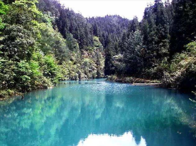 周末江津大圆洞露营、避暑、徒步两日悠闲游