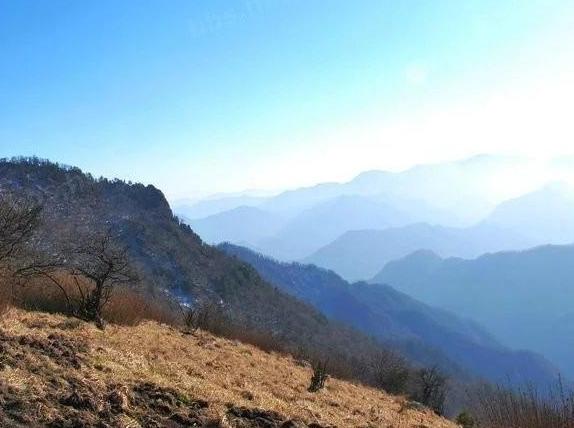 3月2日挑战东秦岭笫二高峰—箭峪岭