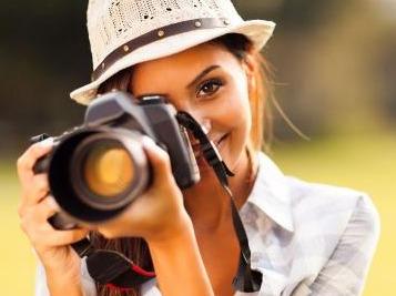 【和影像家学摄影】零基础摄影公开课