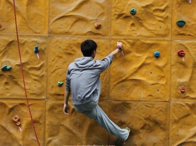 9月15日户外攀岩+射箭体验活动报名啦