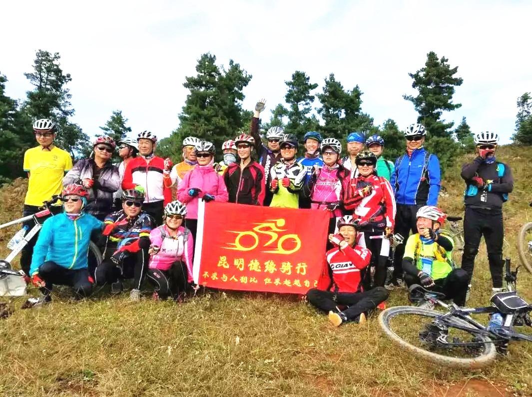 2017年6月3日(星期六):骑行小石林