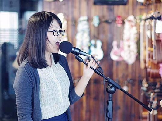 武汉年会唱歌速成指导训练