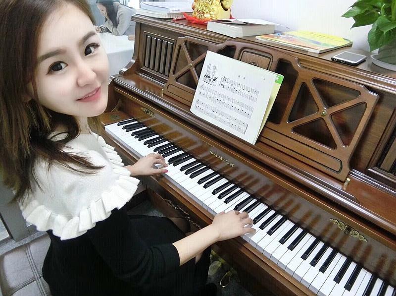 下班业余时间学钢琴体验课