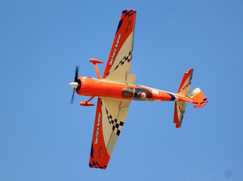 怀化学院科技节/怀化市航空模型飞行年会