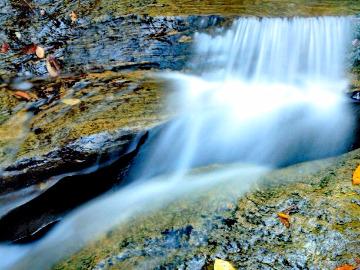 天坑仙境—燕子河大峡谷一日游