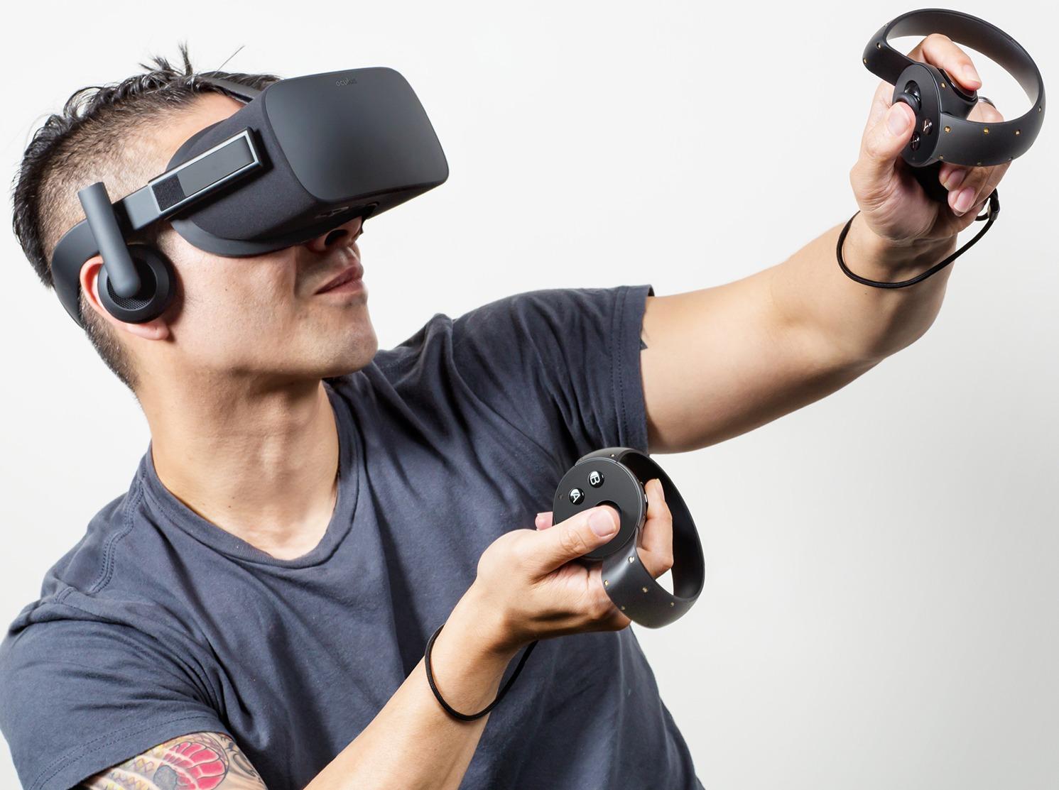 6.8高新西区VR游戏体验交友