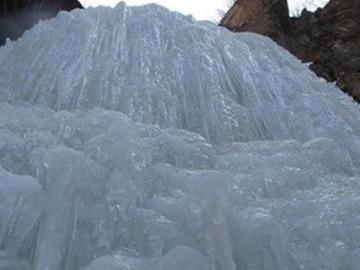 2.15日(多彩) 双龙峡赏冰瀑,休闲摄