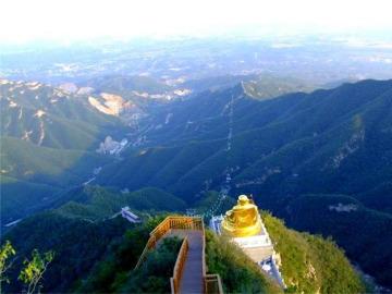 多彩户外.诗和远方3.30日千灵山休闲摄