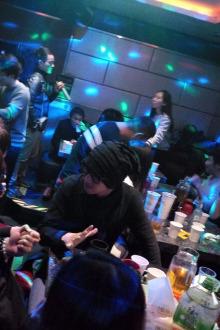 2月8日周三人广自由港(汇都店)唱歌活动