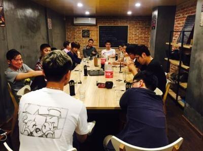广州同城 桌游活动 参加活动必须进QQ群