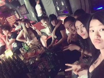 3.25号晚8点30汉口江滩miu酒吧