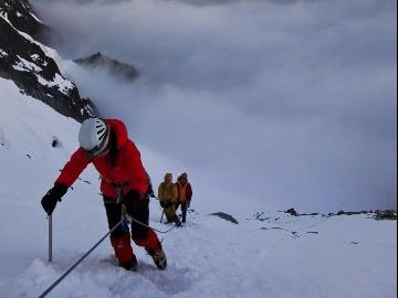 5月10到13半自助半脊峰
