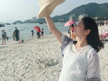 8月26号深圳最美海滨栈道徒步打火锅