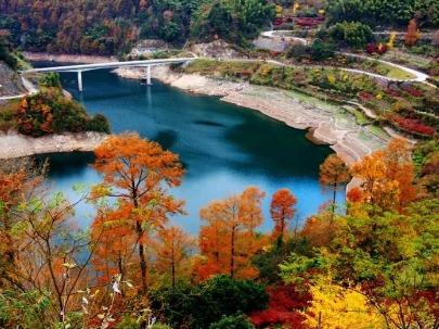 NO107:茅镬-丹山赤水环线
