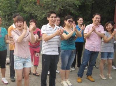 潮州大型单身男女免费相亲会-加群报名
