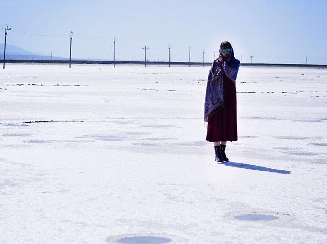 两湖观鱼(青海湖、茶卡盐湖)摄影活动