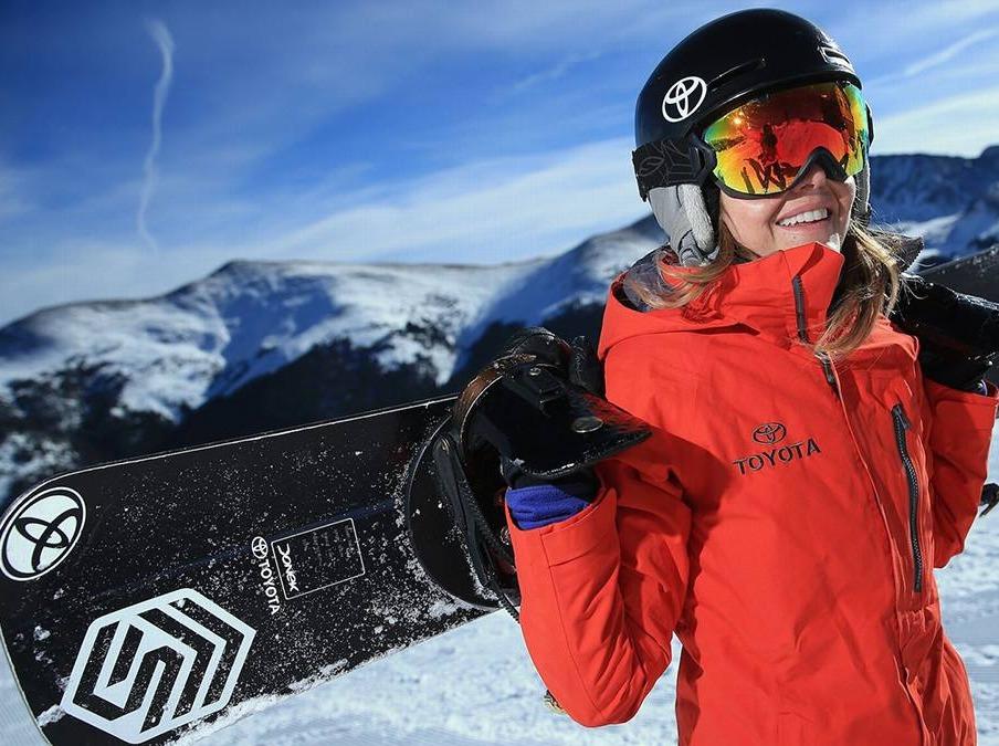 【滑雪】石京龙首滑开启,赶一波时髦运动