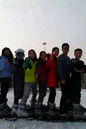 【1.22】周日,相约洛阳伊龙国家滑雪场