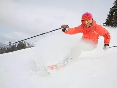 【长亭聚户外】浪漫冬日铁山寺山地滑雪