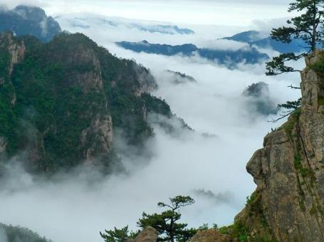 【6.17-18】避暑圣地-西峡老界岭