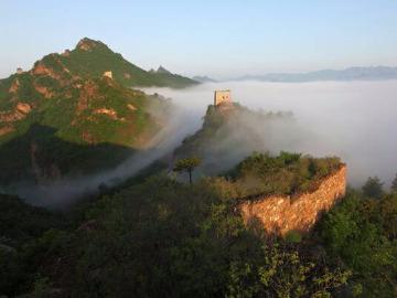 3月19日锥子山长城穿越、休闲踏青一日游