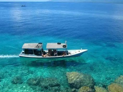 7天5晚(11.6-12)菲律宾长滩岛