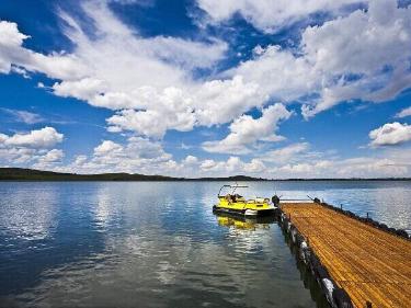 津途部落-天路-天鹅湖-闪电湖-纯休闲