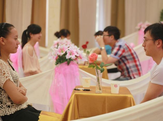 龙州大型单身男女征婚相亲活动(加群报名)
