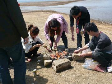 【苏州】野外野炊烧烤