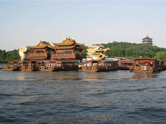 国庆乌镇西栅、情迷西塘、杭州西湖3日游