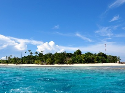 夏日来临,感受马来西亚的海滩风情